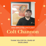 Colt Channon Employee Spotlight