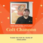 Colt Channon Employee Spotlight